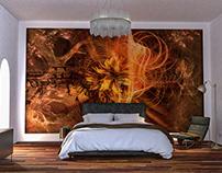Wallpaperdesign/Tapeten Design