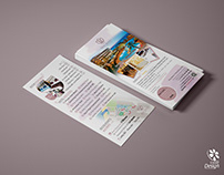 Rosa Beach Monastir DL Brochure (Summer 2020)