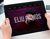 Web Eliú Ramos