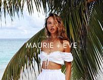 Marue+Eve — Online store