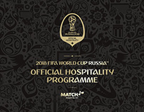 World Cup 2018 Brazil Event