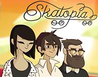 Skatopia Vol. 3