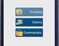 Android IOS - Gestion Commerciale
