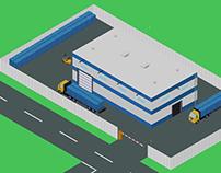 CHEP Service Centres