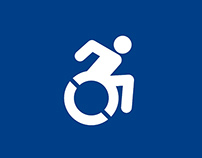 The Accessible Icon Project PSA