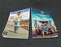 Catalog SS 15 - TOWN TEAM