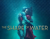 Email Marketing - The Shape of Water