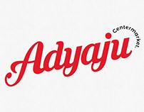 Adyaju Centermarket