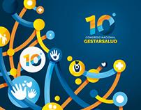 10º Congreso Nacional GESTARSALUD
