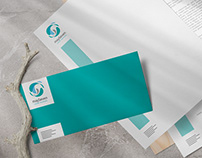 HOTEL STATIONERY DESIGN