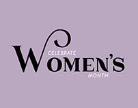 Sisonke Health Ladies Event