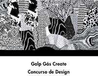 #Galp Gas Create 2015