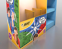 BIC Wilko FSDU - 3D visual