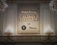 Go Crazy For Charity Event 2014