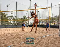 Voley Playa | Soco vs Sonam B