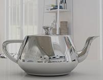 Teapot 6K res