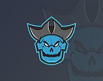 Sports / E-Sports Mascot Logos