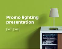 33 ideas presentation