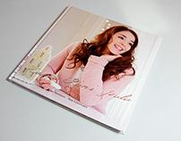 Kaunis Pieni Joulu - blog book