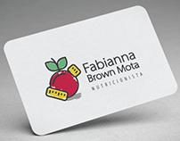 FABIANNA BROWN MOTA | NUTRIÇÃO