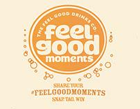 Feel Good Drinks YCN 2016 Brief