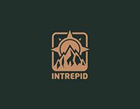Intrepid - Branding