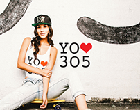 Yo Love 305 Online Pop-Up