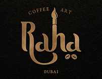 RAHA Coffee & Art Gallery