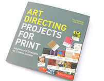 Art Directing Projects for Print