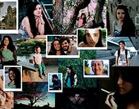 Fotografia - Projetos Pessoais