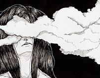 The Mist - L'ulcera del Signor Wilson March/April Cover