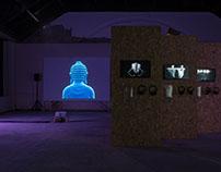 POSTmatter website redesign & Exhibition Launch