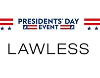 Lawless President's Day