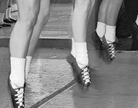 Dance School website