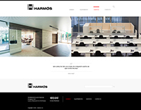 Harmós [Work in Progress]
