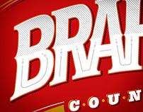 Brahma Country