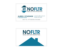 Real Estate Investor Logo Design