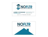 Real Estate Investor Logo Design