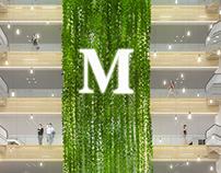 Macalline Shopping Mall Design