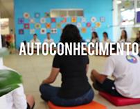 Projeto Audiovisual - Autoconhecimento
