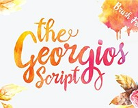 Georgios Font