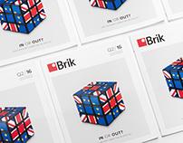 Brik Magazine - Q2 - 2016