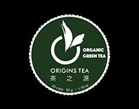 Origins Organic Tea