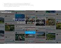 UX + Web design + Icons