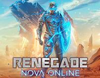 RENEGADE: Nova Online