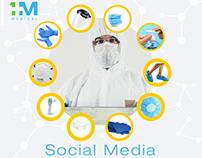 1M - Social Media