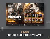 Future Technology Games