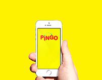 Pingo - Mobile App