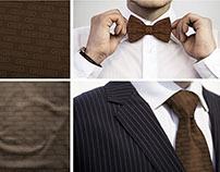 Des Artistes, textile pattern design