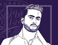 IPL 2017 Posters